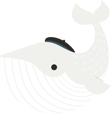 Milkwhale | Illustrations & Infographics